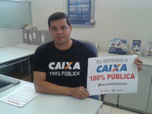(Foto - Gilberto Pimentel)