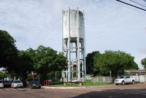 Em agosto, a Caesa inicia o processo licitarório que irá reabilitar e construir reservatórios de água em Macapá