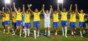 Esp2 - Futebol feminino
