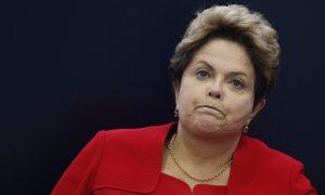 Politica 2 - Dilma