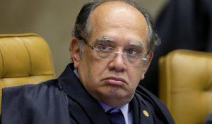 Politica 3 - Gilmar Mendes
