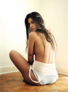 Nota 3 - Antonia Morais