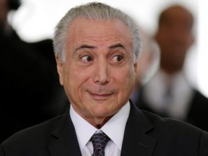 Politica 2 - Planalto