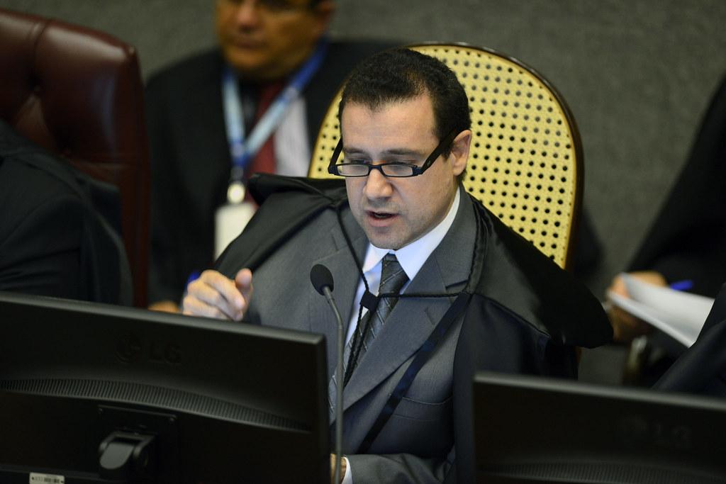 Ministro nega pedido de Amanajás para suspender 20 ações da Operação Mãos Limpas