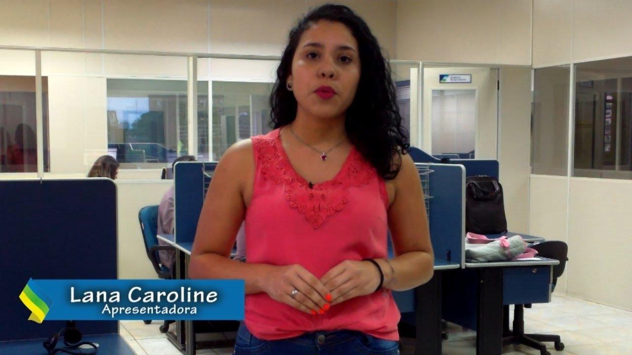 TV Diário – Hora Notícia